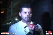 Wrote my feelings on Twitter: Sreesanth on 'slapgate' controversy