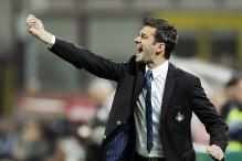 Inter Milan to play final four games to death: Andrea Stramaccioni