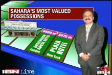 Sahara vs SEBI: Roy's wealth remains a mystery