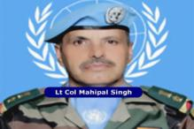 In Pics: Indian peacekeepers killed in South Sudan