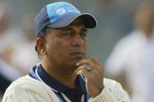 It's good to know that I am in Dickie's team: Gavaskar