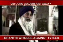 1984 anti-Sikh riots: Eyewitness who couldn't testify