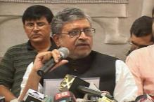 No NDA partner should wield veto on us: Sushil Kumar Modi