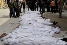 6,000 Syrians killed in March, deadliest month yet