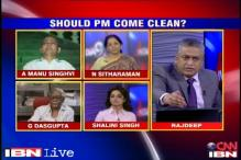 Should the PM come clean on 2G and coalgate?