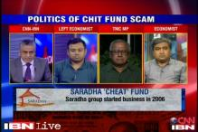 Has WB's chit fund scam flourished under political patronage?