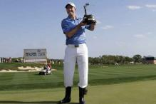 Martin Laird wins Texas Open with a 9-under in final round