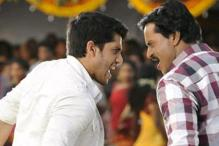 'Thadhaka' trailer: Watch Naga Chaitanya and Sunil in action