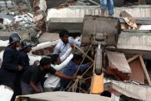 Thane building collapse: Death toll rises to 42