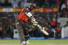 Bowlers and Perera take Hyderabad to first place