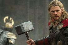 'Thor: The Dark World' trailer: Thor returns to avenge the darkness
