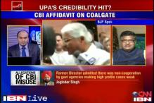 CBI's affidavit on coalgate: Is UPA's credibility damaged beyond repair?