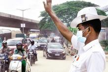 Goa: MLAs to be fined for violating traffic rule