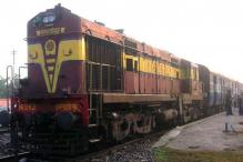 Puri-Durg Express rams into a goods train, no casualty