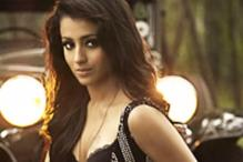 Trisha Krishnan endured rain, snow for 'Endrendrum Punnagai'