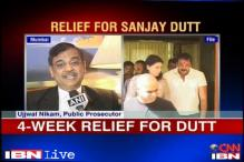 Cannot compare Dutt and Zaibunisa's cases: Nikam