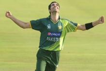Injured Umar Gul ruled out of Champions Trophy