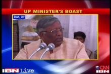 No policeman can act without my orders: UP minister