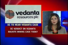SC verdict on Vedanta's Odisha mining project today
