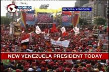 Venezuela goes to election on Sunday to elect new president after Chavez
