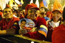 Chavez ally Maduro narrowly wins Venezuela presidential election