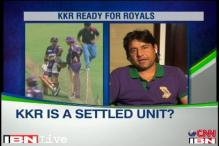 Kolkata Knight Riders upbeat about their IPL 6 chances