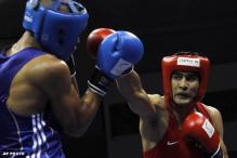 Drugs haul case: Boxer Ram Singh remanded in judicial custody