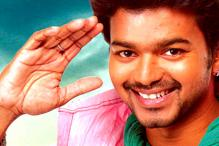Tamil actor Vijay regrets not being part of fast