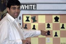 Vishwanathan Anand scores third draw in Alekhine Memorial