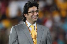 Wasim Akram to supervise talent hunt for fast bowlers