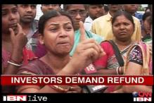 Chit fund scam: Investors demand refund, WB govt in the dock
