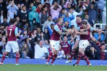 West Ham, Norwich register wins in Premier League