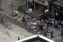 Boston explosions to be handled as 'act of terror': White House