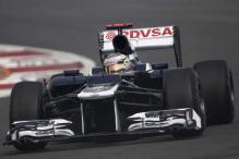 Williams aiming for significant step in Spanish Grand Prix