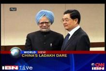 World View: India-China standoff over Ladakh intrusion