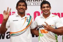 Wrestler Sushil, Yogeshwar doubtful for Asian Championship