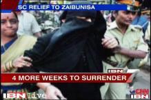 1993 Bombay blasts: After Sanjay Dutt, SC grants relief to Zaibunissa too