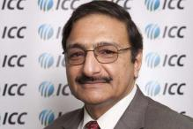PCB hands over new constituon to ICC
