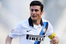 Zanetti hopes to play 'one more game' after injury