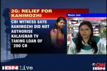 Kanimozhi had no role in Rs 200 crore transaction: 2G case witness