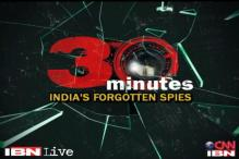 30 Minutes: India's forgotten spies