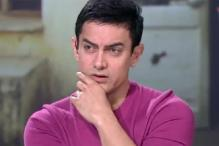 DiCaprio, Day-Lewis are my favourite Hollywood stars: Aamir Khan