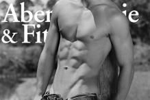 Abercrombie & Fitch CEO doesn't want XL or XXL people shopping in his store
