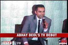 Abhay Deol to debut on TV with 'Connected Hum Tum'
