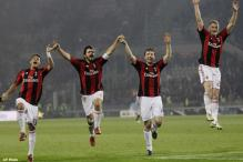 Milan and Fiorentina clash in quest for Champions League birth