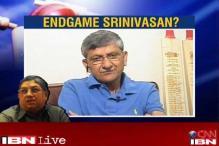 BCCI treasurer Shirke mulling resignation over Gurunath issue?