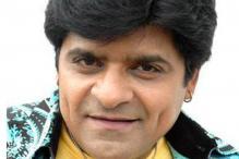 Telugu actor Ali dedicates Doctorate honour to his father