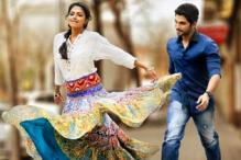 Allu Arjun plays a romantic hero in his new film 'Iddarammayilatho'