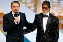Cannes 2013: Amitabh speaks in Hindi at the opening