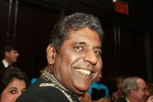 Vijay Amritraj recommended for Dhyan Chand Award